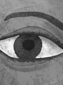 Mural Eye